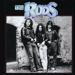 Rods, The