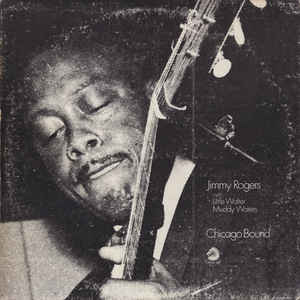 Jimmy Rogers (blues)