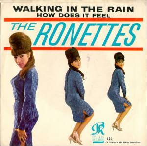 Ronettes, The