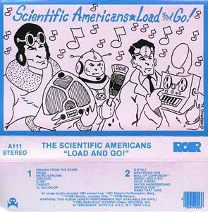 Scientific Americans