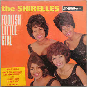 Shirelles, The