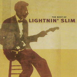 Lightnin' Slim