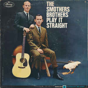 Smothers Brothers, The
