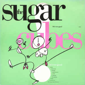 Sugarcubes, The