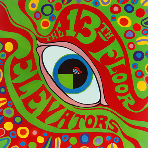 13th floor elevators interviews articles and reviews from for 13 th floor elevators