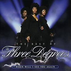 Three Degrees, The