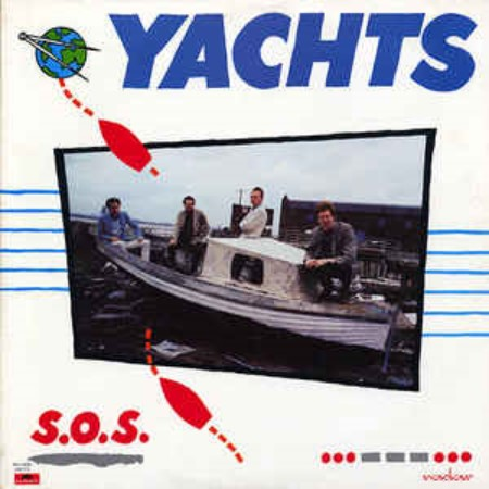 Yachts, The