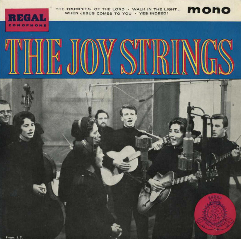 Joy Strings, The