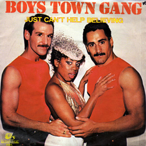 Boys Town Gang, The