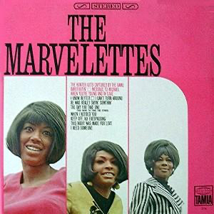 Marvelettes, The