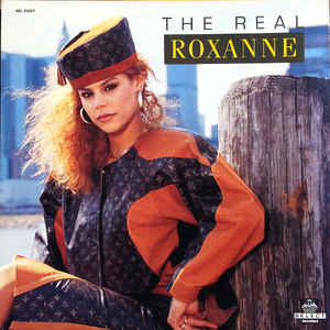 Real Roxanne, The