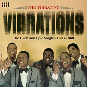Vibrations, The