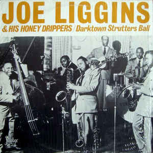 Joe Liggins & His Honeydrippers