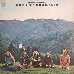 Sons of Champlin, The