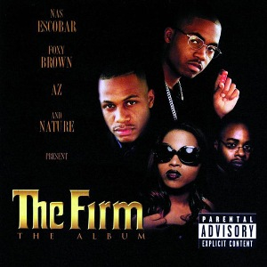Firm, The (Hip Hop)