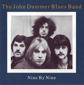 John Dummer Blues Band