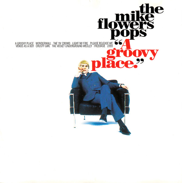 Mike Flowers Pops, The