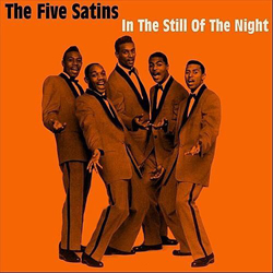 Five Satins, The