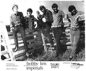 Bobby Kris & the Imperials