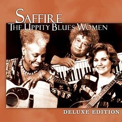 Saffire – the Uppity Blues Women