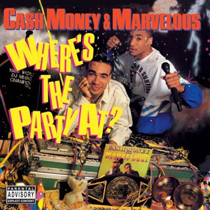Cash Money and Marvelous