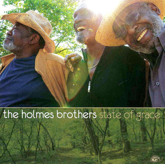 Holmes Brothers, The