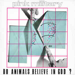 Pink Military