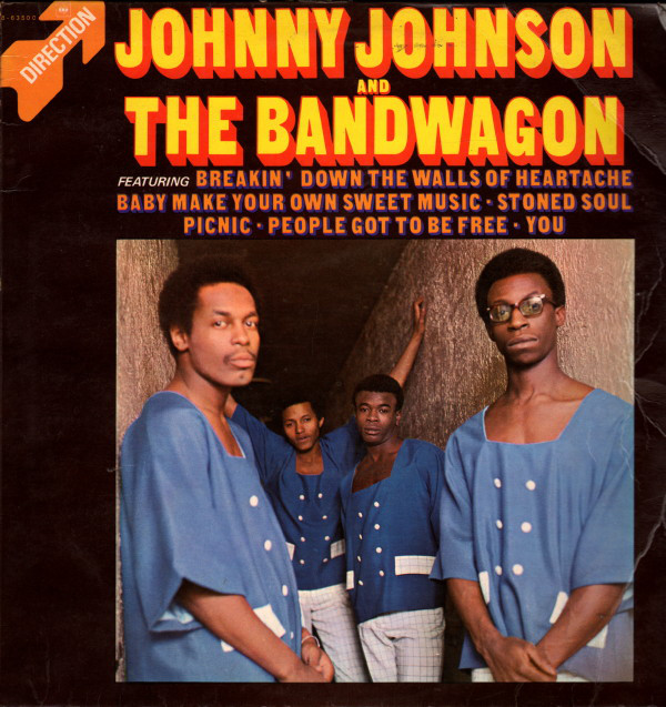 Johnny Johnson & the Bandwagon