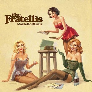 Fratellis, The