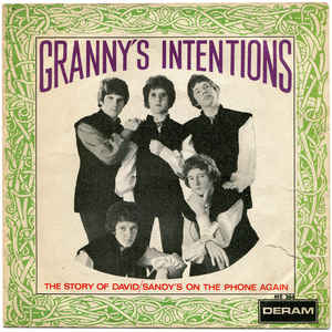Granny's Intentions