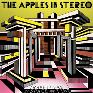 Apples in Stereo, The