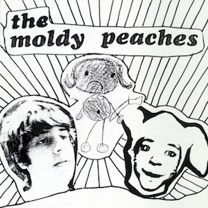 Moldy Peaches, The