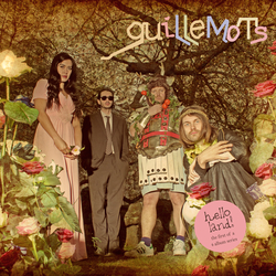 Guillemots, The