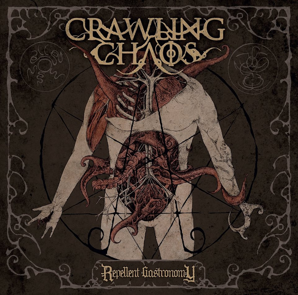 Crawling Chaos, The