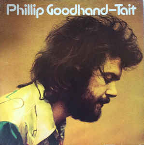 Phillip Goodhand-Tait