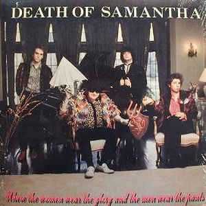 Death of Samantha