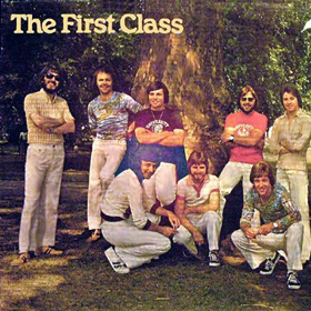 First Class, The