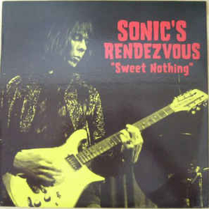 Sonic's Rendezvous Band