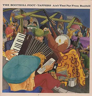 Boothill Foot Tappers, The