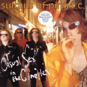 Sultans of Ping FC, The