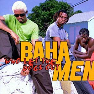 Baha Men, The