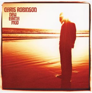 Chris Robinson & the New Earth Mud