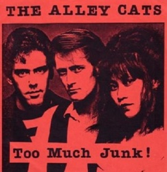 Alley Cats, The