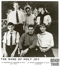 Band of Holy Joy, The