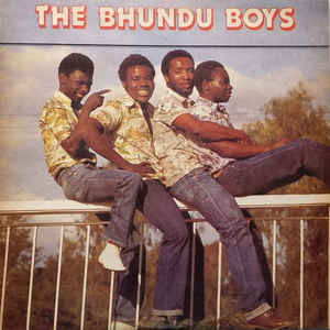 Bhundu Boys, The