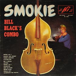 Bill Black Combo, The