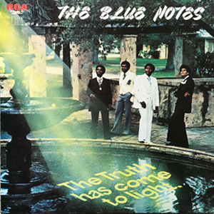 Blue Notes, The
