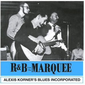 Blues Incorporated