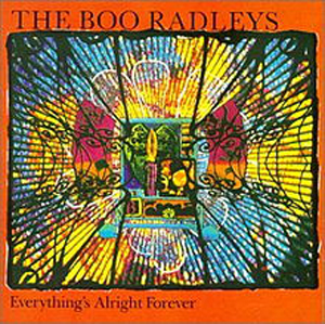 Boo Radleys, The
