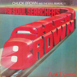 Chuck Brown & the Soul Searchers